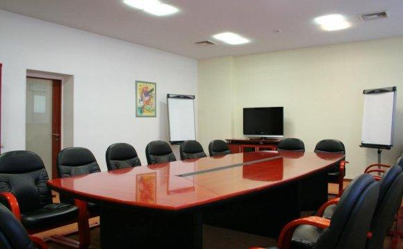 качественный ремонт офисов под
