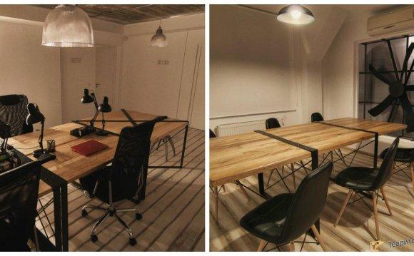 Пример капремонта офиса №1