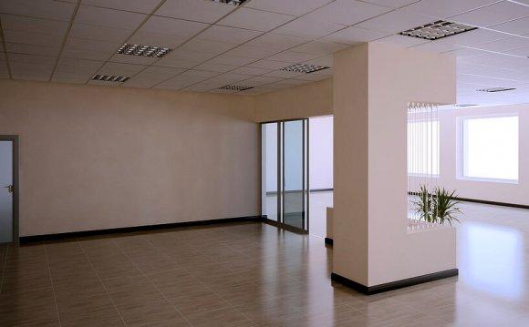 Капитальный ремонт офиса 160м2