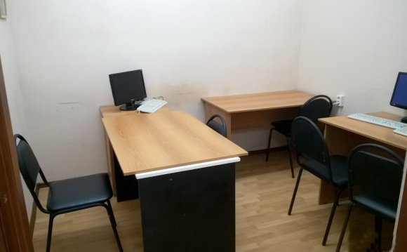 Свободные офисы в аренду