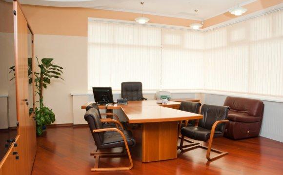 Ремонт и отделка офисного