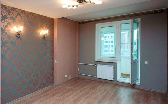 Картинка 1 - Ремонт квартир