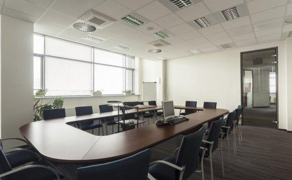 Виды ремонта офисных помещений