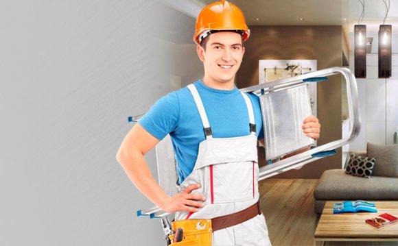 Комплексный ремонт квартир в