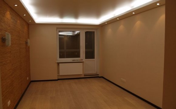 Ремонт отделка квартир офисов